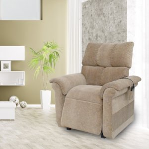 Manicure Lifting Chair (Long-term care Zone)