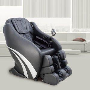 Luxurious Rocking Massage Chair