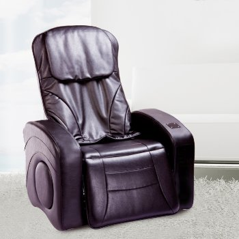 Money Maker-tapping Coin Operated Massage Chair